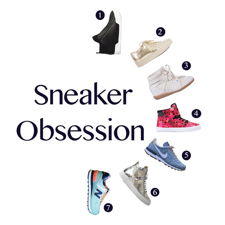 sneaker fan