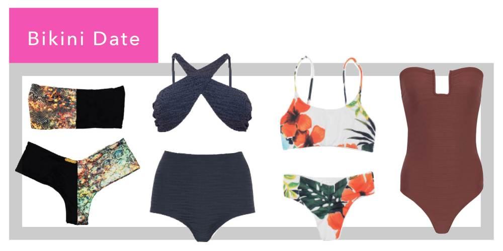 Bikini Date